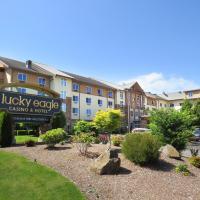 Lucky Eagle Casino & Hotel