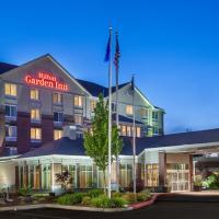 Hilton Garden Inn Eugene/Springfield