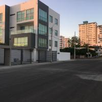 Departamento Sierra Morena Salinas