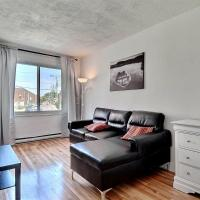 Lachine Canal Home