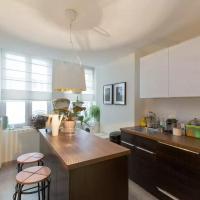 Appartement Moderne Metz