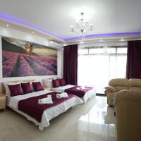 Luxury Apartment Eurotel