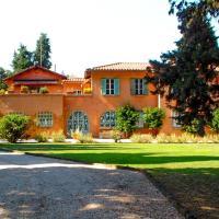 Roman Villa Silj