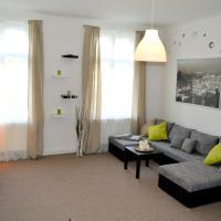 Ollis apartment
