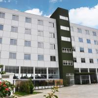 Hotel Buganville Express