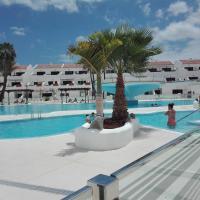 Apartment Apartamento Costa del Silencio Tenerife