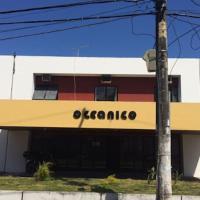 Apartamento Studio Oceanico