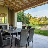 Villa Vallromanes Golf & Tennis