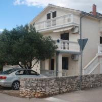Apartments Vahovec Vodice