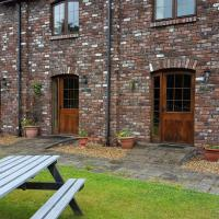 Duffryn Farm Cottages