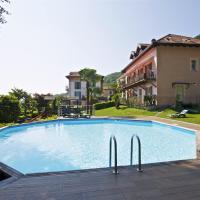 Villa Anna Isole Borromee