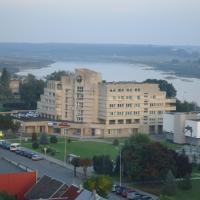 Hotel Jurbarkas