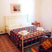 Conte Pepoli Apartment