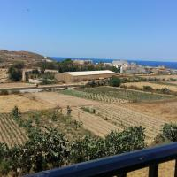Malta Gozo Seaview Apartment