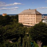 ホテル カボ デ オルノス