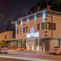 Heritage Hotel Gate of Sarajevo - Promo Code Details