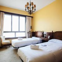 Olatu - Basque Stay