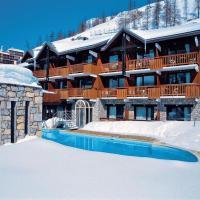 Residence & Spa Les Chalets de Solaise