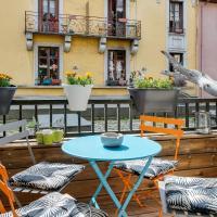 Appartement Le Venise