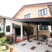 Kenangan Bungalow Resort Villa