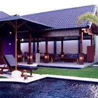 Villa Jodie Seminyak