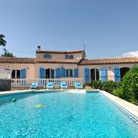 "Villa ""Azur"""