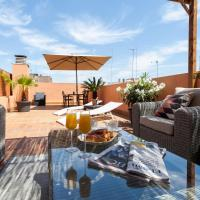 La Banda Spaces - Luxury Rooftop Apartment