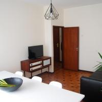 Bras Apartment