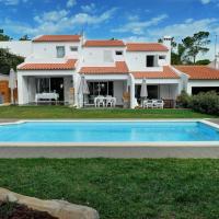 3 Villas - Praia da Falesia