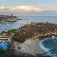 Isla Natura Beach Huatulco