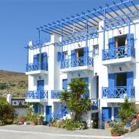 Apartments  Athos Studios