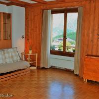 Leysin Peaks Appartement