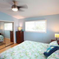 Comfortable Kailua Home, new spit A/C, very clean