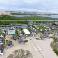 Kalmar Village & Tradewinds
