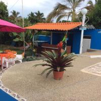 Quinta Las Brisas Casa y Camping