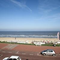 Beachouse Vuurboet