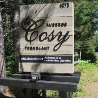 Auberge le Cosy