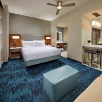 Homewood Suites by Hilton San Diego Hotel Circle/SeaWorld Area