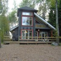 Holiday Home Homppula