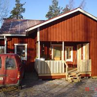 Holiday Home Isokoskelo 5