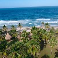 Playa Brava Teyumakke