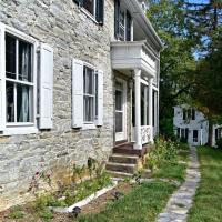 Stone Manse Inn