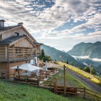 Borgo Eibn Mountain Lodge
