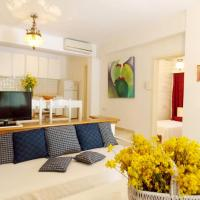 Apartments  Skiathos Driades