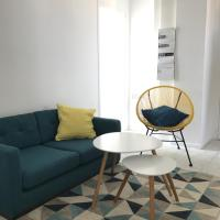 Luckey Homes Apartments - Avenue de Lodève