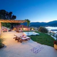 Villa  Acropolis Villa Sami Opens in new window