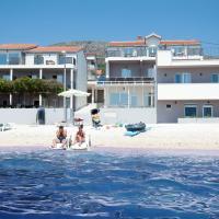 Seaside Luxury Suites