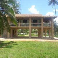 Beach Front Studio - Apart