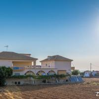Drosia Apartments
