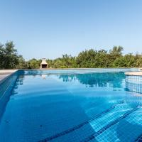 Villa Marina with Private Pool